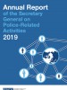 This report provides a comprehensive overview of all police-related projects, activities and events, which draw on the combined strength of the OSCE's Institutions and its network of field operations.