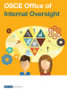 Cover of the OSCE Office of Internal Oversight Factsheet  (OSCE)