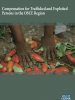 """Front cover of the ODIHR handbook """"Compensation for Trafficked and Exploited Persons in the OSCE Region"""" (OSCE)"""