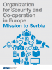 Concise information on the activities of the OSCE Mission to Serbia.