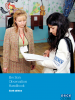 OSCE/ODIHR's Election Observation Handbook has become a major reference document for ODIHR's election observation methodology and, as such, has also inspired other observer groups, both domestic and international, in developing their own election observation capacity. (OSCE/Shiv Sharma)