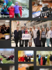 Hundreds of people shared photos, videos, short texts and tweets highlighting co-operation in all its forms as part of the OSCE #WeCooperate campaign. (OSCE)