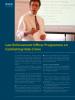 Law Enforcement Officer Programme on Combating Hate Crime factsheet (OSCE)