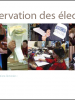 "Front cover of the French translation of ""Election Observation - A decade of monitoring elections: the people and the practice"" (OSCE)"