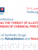 OSCE-wide Conference on Combating the Threat of Illicit Drugs and the Diversion of Chemical Precursors, Vienna, 3-4 June 2019. (OSCE)