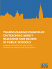 Cover of the Toledo Guiding Principles on Teaching About Religions and Beliefs (OSCE)