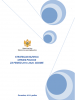 Cover for The Police Development Strategy 2016-2020 (OSCE)