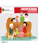 Cover: 'Family Guide for Emergency Preparedness and Response' (OSCE)