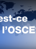 "thumbnail for the ""What is the OSCE?"" French video (OSCE)"