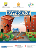 cover for Disaster Risk Reduction - Earthquake (OSCE)