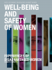 Cover of OSCE-led Survey on Violence Against Women Thematic Report on Experiences of disadvantaged women (OSCE)