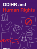 cover for ODIHR and Human Rights Factsheet  (OSCE)