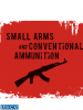 cover for OSCE Projects on SALW and Conventional Ammunition
