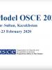 thumbnail for video Model OSCE for YOUTH 2020, Nur-Sultan, Kazakhstan (OSCE)