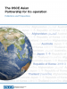 Cover: The OSCE Asian Partnership for Co-operation - Reflections and Perspectives (OSCE)