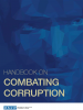 Cover: Handbook on Combating Corruption (OSCE)