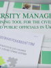 "Thumbnail of the video ""The OSCE High Commissioner on National Minorities is piloting a training course on diversity management for civil servants and public sector employees"" (OSCE)"