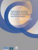 Front cover of the Spanish translation of the Guidelines for Educators on Countering Intolerance and Discrimination against Muslims: Addressing Islamophobia through Education (OSCE)