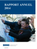 Rapport annuel de l'OSCE 2014 (OSCE)