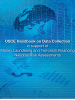 Cover of the Handbook on Data Collection in support of Money Laundering and Terrorism Financing: National Risk Assessments (OSCE)