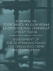 Cover: Assessment of the sentencing policy for organized crime and corruption. (OSCE)