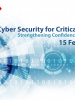 Cyber Security for Critical Infrastructure (shutterstock.com/OSCE)