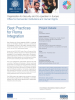 Factsheet on the Best Practices for Roma Integration (BPRI) project