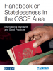 cover for Handbook on Statelessness in the OSCE Area (OSCE)