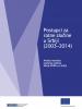 Postupci za ratne zločine u Srbiji (2003-2014) (OSCE)