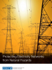 Cover of Protecting Electricity Networks from Natural Hazards (OSCE)