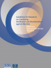 Front cover of the Guidelines for Educators on Countering Intolerance and Discrimination against Muslims: Addressing Islamophobia through Education (OSCE)