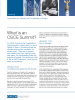 Cover: What is an OSCE Summit? (OSCE)