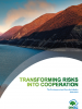 "Cover of ""Transforming Risks into Co-operation"" (OSCE)"