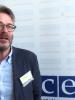 """screenshot from the video """"Jon Henley on Open Journalism"""" (OSCE)"""