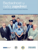 Cover for Safety in our community brochure. (OSCE)