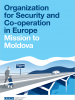A concise overview of the activities of the OSCE Mission to Moldova.