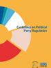 Guidelines on Political Party Regulation (OSCE)