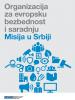 Sažete informacije o aktivnostima Misije OEBS-a u Srbiji. (OSCE)