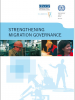 Cover of the publication: Strengthening Migration Governance (OSCE)