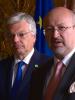 Cover: 'Statement by OSCE Secretary General Lamberto Zannier' (Charles Amponsah)