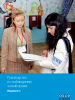 Front cover of the Russian translation of OSCE/ODIHR's Election Observation Handbook. (OSCE/Shiv Sharma)