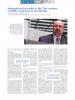 Wiener Zeitung Supplement cover. (OSCE)