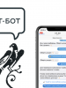 Chatbot for informing voters, candidates and election commissioners about various aspects of local elections.  (OSCE)