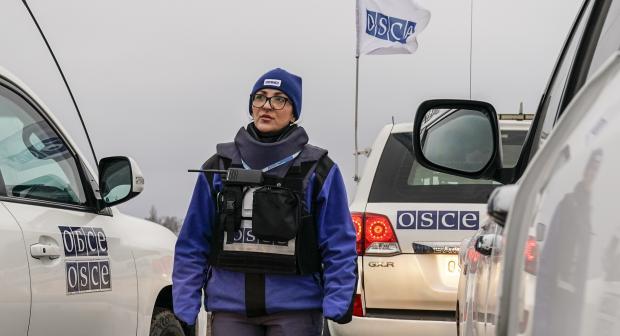 Women on the Contact Line: Dijana (OSCE)