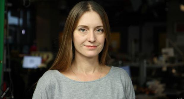 Svetlana Prokopyeva, freelance contributor for RFE/RL's Russian Service. (RFE/RL)