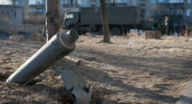 Explosive remnants of war pose an obvious threat to unsuspecting civilians – in particular, children – but also to the environment and livelihoods, as the people of one small town in the Donetsk region of Ukraine have discovered.